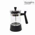 Glass Coffee and Tea Plunger Coffee pot