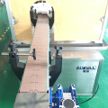 Factory Price Automatic Powder Seasoning Bottle Filling Machine