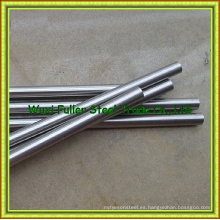 Precio de barras de titanio / titanio por barra