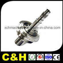 OEM CNC Machining Turning Milling Service for Stainless Steel/Aluminum Parts