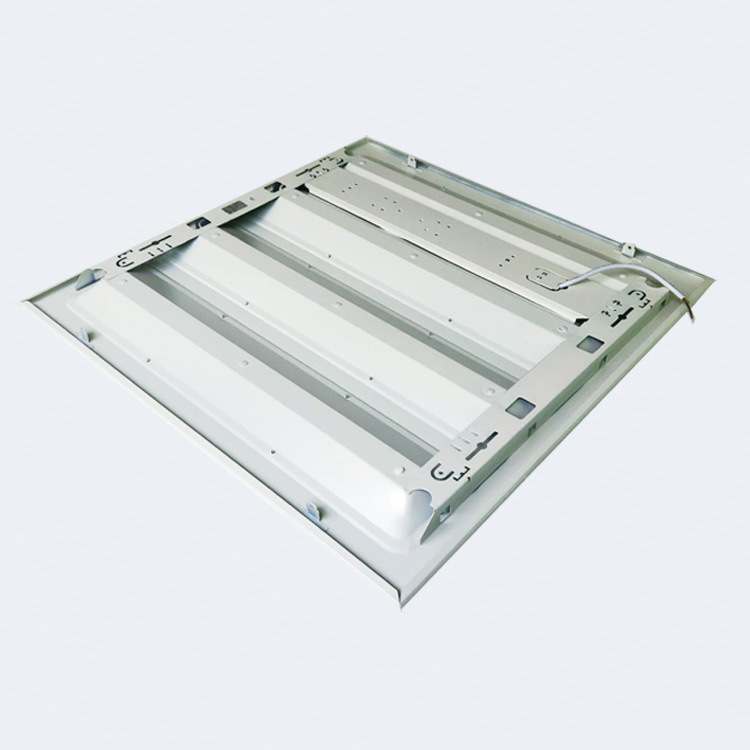 Aluminum White LED Panel Light