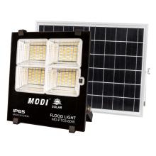 Lámpara de suministro de energía solar