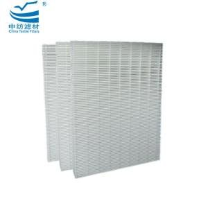 Microglass Paper Media Pleated Cartridge Air Filter