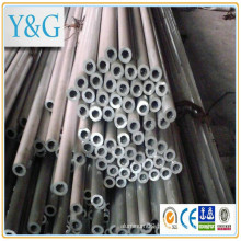 AMr6/1560 AMr1/1510 AMr5/1550 AMr1/1510 AMr2/1520 AMr5/15550 aluminium alloy anodized mill finished sand blasted tube / pipe