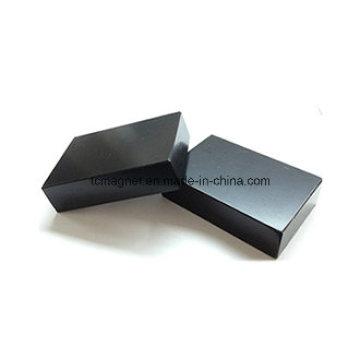 Block Rare Earth Permanent Magnets