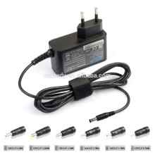 12V2a Universal Switching Adapter 24W Power Charger
