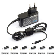 12V2a 24 Вт универсальный адаптер переключение питания зарядное устройство