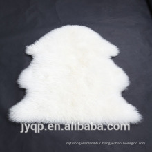 2018 Fancy Australian Lamb Fur Sheep Skin rug