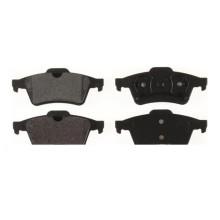 D973 12799240 37216 high performance brake pads for citroen c5