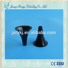 Disposable medical surgical adult ear speculum for ear examination