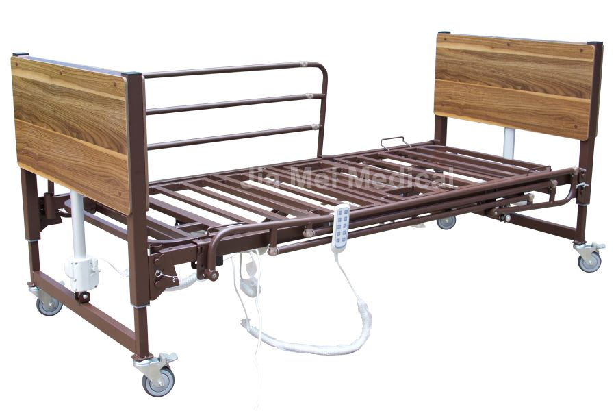 Concessional Aged Care Bed