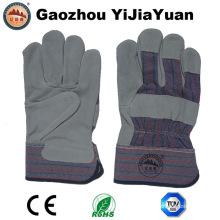 Ledersicherheit Machanische Handhandschuhe