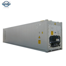 20ft Solar Powered Refrigerated Container