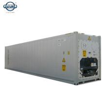 Tianjin LYJN Preço de Fábrica Frio Room 40ft Reefer Container