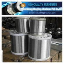 Eletrical Wire Al-Mg Alloy