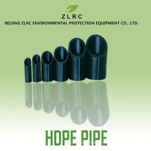 Pékin ZLRC pe 100 prix liste tube d'eau Hdpe Pipe