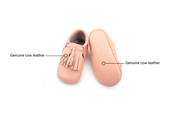 Import Baby Shoes
