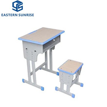 Metal Chair and Desk for Kids Students School