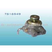 Peças de peças fundidas de alta pressão (bomba de água para alumínio)