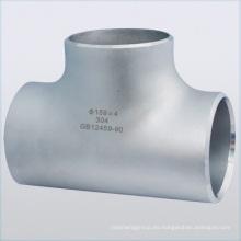 PED 3.1 T del igual del acero inoxidable