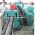 Panneau métallique rambarde Higway machines