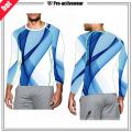 OEM Factory Mesh Мужская одежда для фитнеса