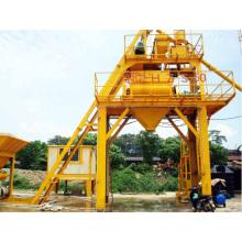 Planta de lote de concreto de 35m3 / H