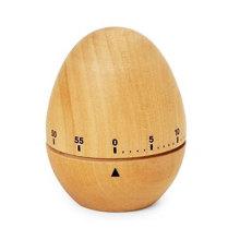 Деревянные яйца Механический таймер