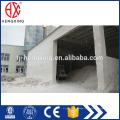 Линия для производства блоков из песка AAC Линия для производства автоклавного газобетона