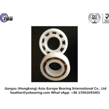 Deep Groove Ball Bearings in POM Material