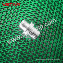 Части CNC высокой точности подвергая механической обработке для автомобиля алюминиевые изделия, запасные части РВС-0919