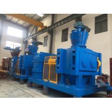 Mixing granulating machine/pellet machine/dry granulator