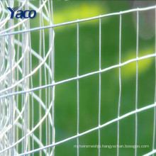 Galvanized welded wire mesh prices list for sale from China