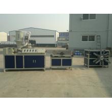 Weich-PVC-Faser verstärkte Schlauch-Fertigungsstraße