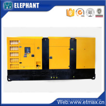 Factory Price 62kVA 50kw Cummins Engine Diesel Generator Set Price