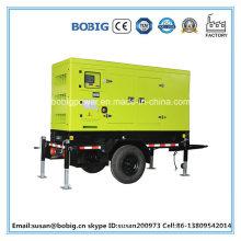 Lijia Brand Diesel Generators with Trolley (36KW/45kVA)