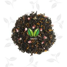 passion fruit grapefruit flavor black tea