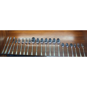Stainless Steel Cutlery Set 083