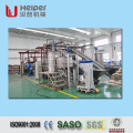 Automatic Resin Capsule Production Line