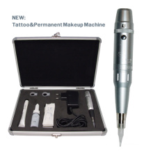 Machine de maquillage de tatouage permanente pour les sourcils / Eyeliner / Maquillage des lèvres