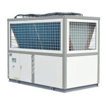Sanhe 25HP Air Cooled Scroll Compressor Chiller