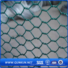High Quality PVC Coated Hexagonal Wire Mesh for Animal