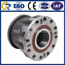 Compact wheel hub unit for heavy truck 801974AE.H195 801974-H195