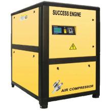 Винтовой воздушный компрессор, 75 кВт, 100 л.с. (SE75A)
