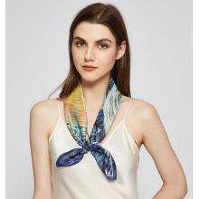 Custom Mulberry Silk Head Accessories for ladies