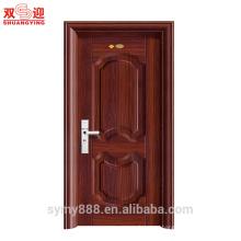 главная стальные двери высекая экстерьером opsition для дома со звукоизоляцией и нержавеющей замок