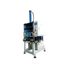 Auto Induction Motor Stator Spulen Forming Shaping Machine