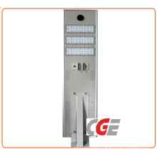 50W High Quality All in One Motion Sensor Outdoor LED Street Lighting