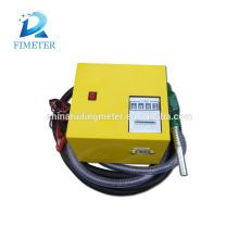 Distributeur de carburant numérique, mini station-service, stations d'essence flottantes