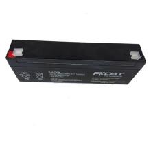 "PKCELL MF selou a bateria acidificada ao chumbo 12V 2.2Ah para o ""trotinette"" / UPS"